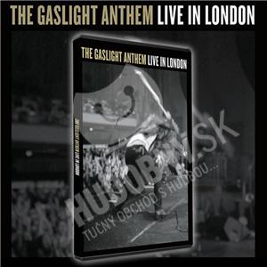 The Gaslight Anthem - Live in London od 13,85 €