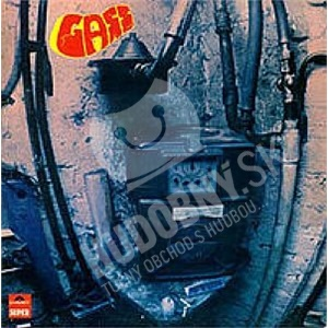 Gass - Gass (2013 Remastered) od 21,57 €