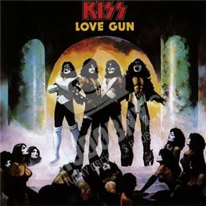 Kiss - Love Gun  [R] od 8,16 €