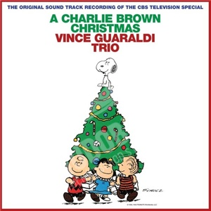 Vince Guaraldi Trio - A Charlie Brown Christmas (Snoopy Doghouse Edition) od 26,97 €