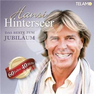 Hansi Hinterseer - Das Beste zum Jubiläum od 39,99 €