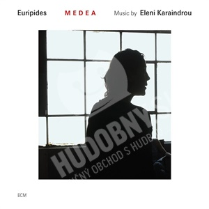 Eleni Karaindrou - Medea od 26,97 €