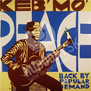 Keb Mo - Peace... Back By Popular Demand od 11,50 €