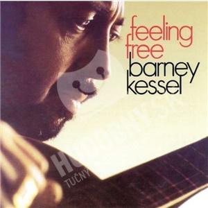 Barney Kessel - Feeling Free od 18,02 €