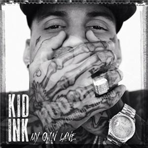 Kid Ink - My Own Lane od 22,59 €