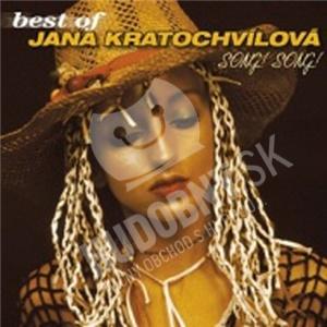 Jana Kratochvílová - Best Of od 8,69 €