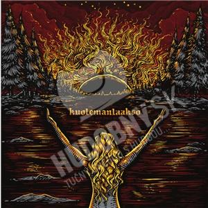 Kuolemanlaakso - Musta Aurinko Nousee od 13,37 €