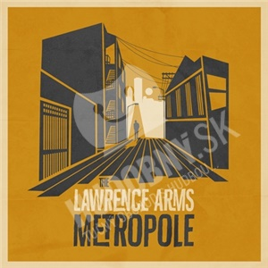 The Lawrence Arms - Metropole od 20,94 €