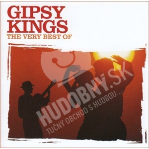 The Gipsy Kings - The Very Best Of Gipsy Kings od 7,66 €