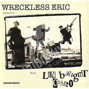 The Len Bright Combo - Wreckless Eric Presents The Len Bright Combo od 21,35 €