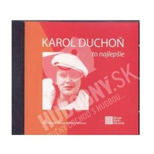 Karol Duchoň - To najlepšie od 0 €