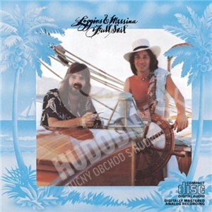 Loggins And Messina - Full Sail od 11,50 €
