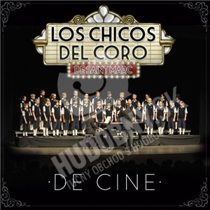 Los Chicos Del Coro De Saint Marc - De Cine od 21,75 €