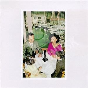 Led Zeppelin - Presence  [R] od 7,08 €