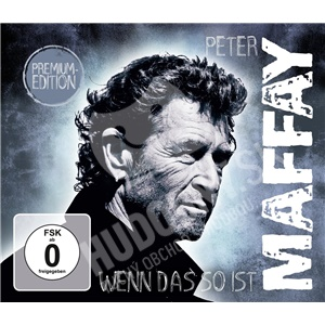 Peter Maffay - Wenn Das So Ist (Premium Edition) od 12,83 €