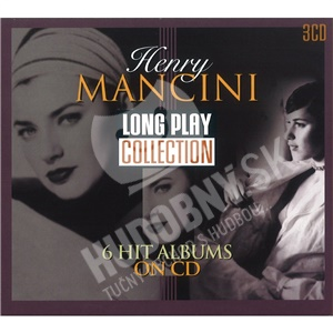 Henry Mancini - Long Play Collection od 14,49 €