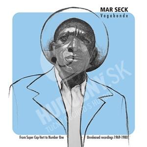 Mar Seck - Vagabonde od 23,02 €