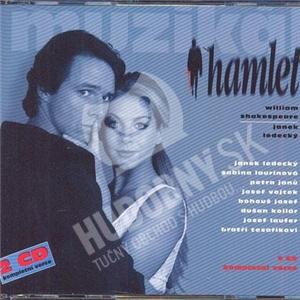 Janek Ledecký - Hamlet [2CD/1MC] od 0 €