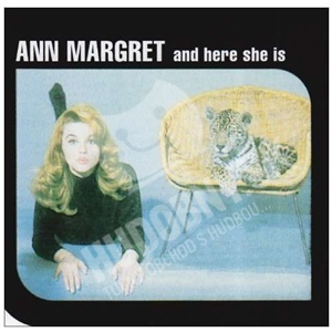 Ann Margret - And Here She Is od 18,02 €