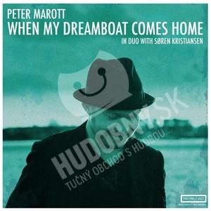 Peter Marott, Soren Kristiansen - When My Dreamboat Comes Home od 13,16 €