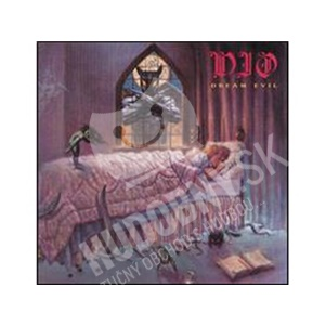 Dio - Dream Evil od 8,16 €