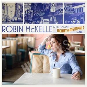 Robin McKelle & The Flytones - Heart Of Memphis od 0 €