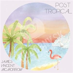James Vincent McMorrow - Post Tropical od 9,94 €