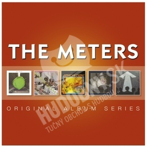 The Meters - Original Album Series od 15,67 €