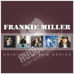 Frankie Miller - Original Album Series od 15,67 €