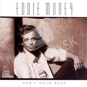 Eddie Money - Can't Hold Back od 11,50 €