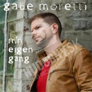 Gabe Moretti - M'n Eigen Gang od 24,07 €