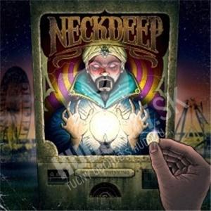 Neck Deep - Wishful Thinking od 19,08 €