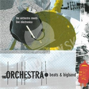 The Orchestra, Anders Trentemoller - Beats & Bigband od 20,51 €