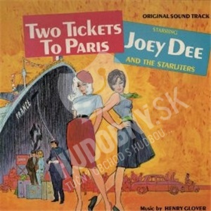 OST, Joey Dee & The Starliters - Two Tickets To Paris od 7,05 €