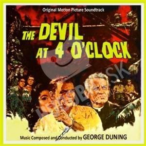OST, George Duning - The Devil at 4 O'clock (Original Motion Picture Soundtrack) od 7,05 €