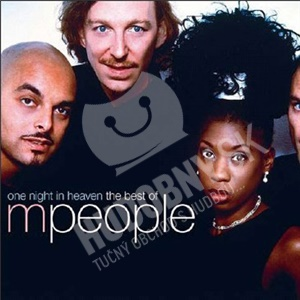 M People - One Night In Heaven: The Best Of M People od 49,78 €