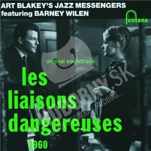 OST, Art Blakey - Les Liaisons Dangereuses od 18,02 €