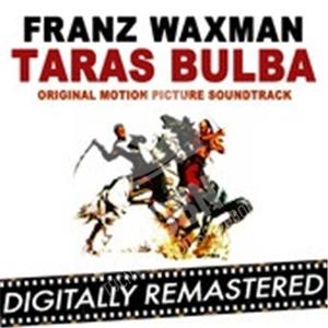 OST, Franz Waxman - Taras Bulba (Original Motion Picture Soundtrack) od 7,05 €