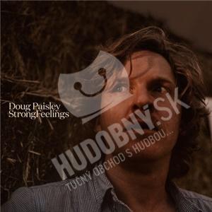 Doug Paisley - Strong Feelings od 22,41 €