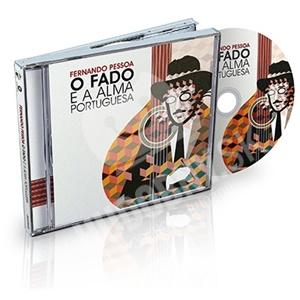 Fernando Pessoa - O Fado od 24,37 €