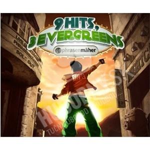 Phrasenmäher - 9 Hits, 3 Evergreens od 22,59 €