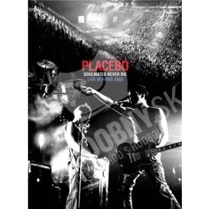 Placebo - Soulmates Never Die (Live in Paris 2003) od 13,85 €