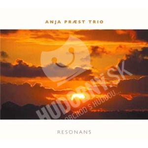 Anja Praest Trio - Resonans od 24,26 €