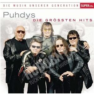 Puhdys - Die Musik Unserer Generation (Die Größten Hits) od 13,45 €
