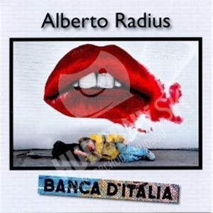 Alberto Radius - Banca d'Italia od 24,25 €