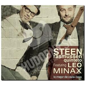 Steen Rasmussen Quinteto, Leo Minax - Lo Mejor de Cada Casa od 20,51 €