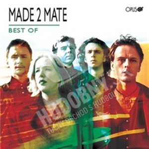 Made 2 Mate - Best Of od 9,89 €
