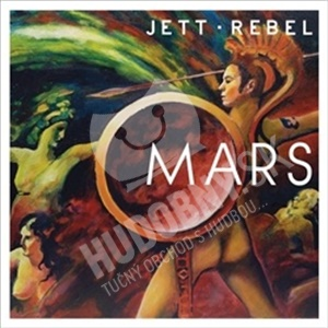 Jett Rebel - Mars od 0 €