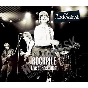 Rockpile - Live at Rockpalast od 31,01 €