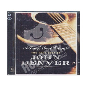 John Denver - A Song's Best Friends - The Very Best Of od 6,19 €